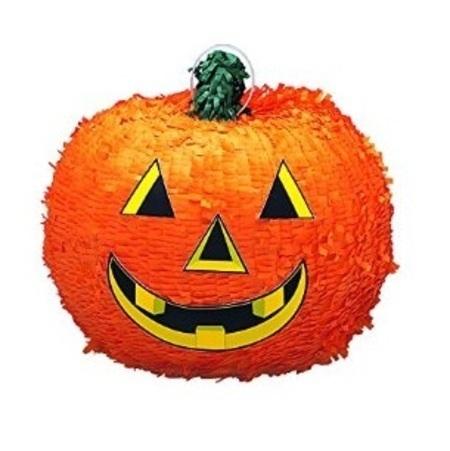 Halloween Pumpkin Pinata AM30000