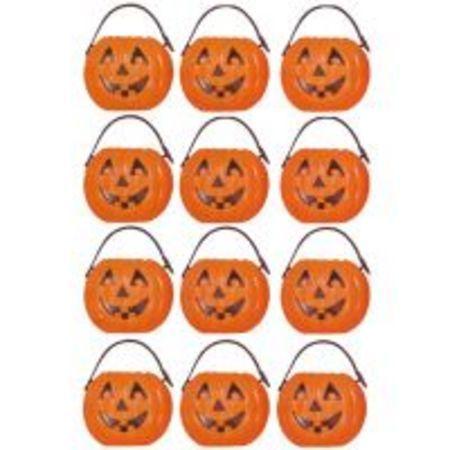 Halloween Candy Baskets AM421883