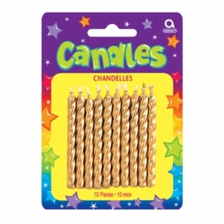 Candles Party Supplies Perth