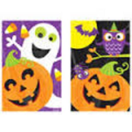Halloween Treat Bags AM370087