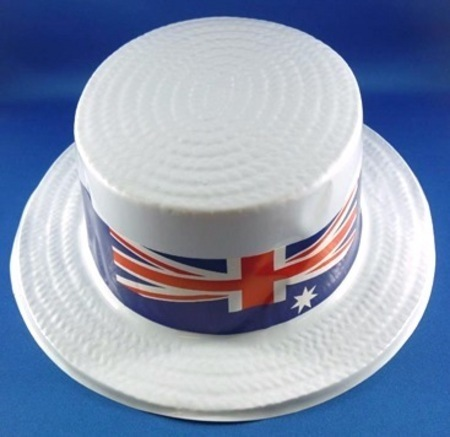 Australia Day Vac Form Hat AM714574