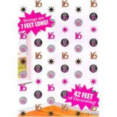 16th Birthday Party Supplies Perth