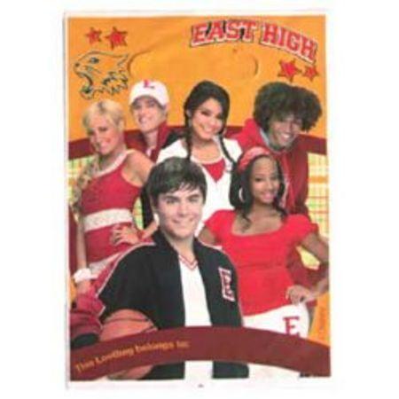 High School Musical Party Supplies Party Supplies Perth Balloon World