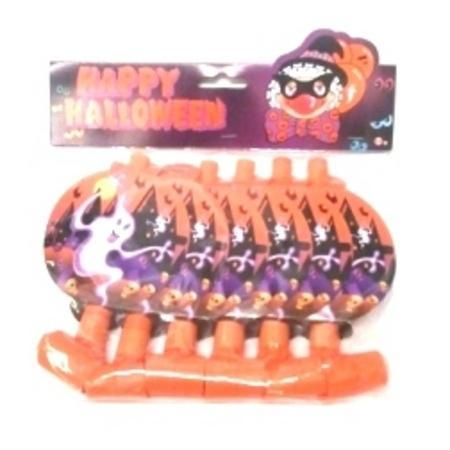 Happy Halloween Blowouts IIHBLOW