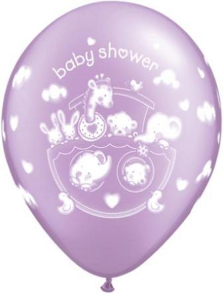 Baby Shower Favors Perth ~ Baby shower balloons party supplies perth balloon world
