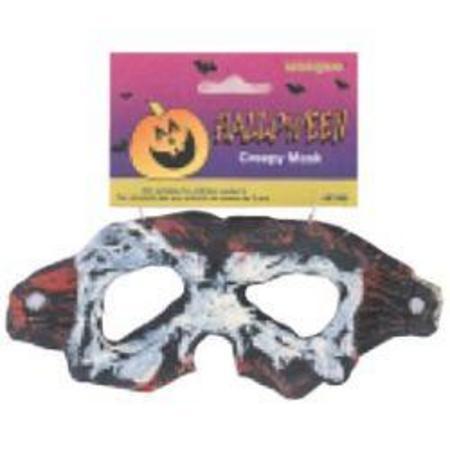 Halloween Creepy Mask M87991