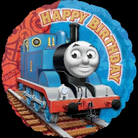 Thomas & Friends Party Supplies Party Supplies Perth ...