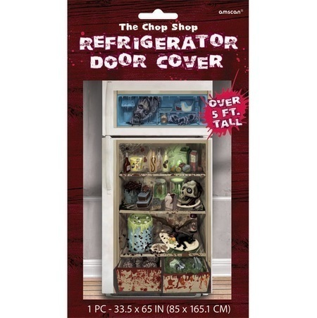 Halloween Fridge Door Cover AM249400