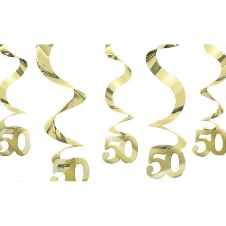 50th Anniversary Party Supplies Party Supplies Perth ...