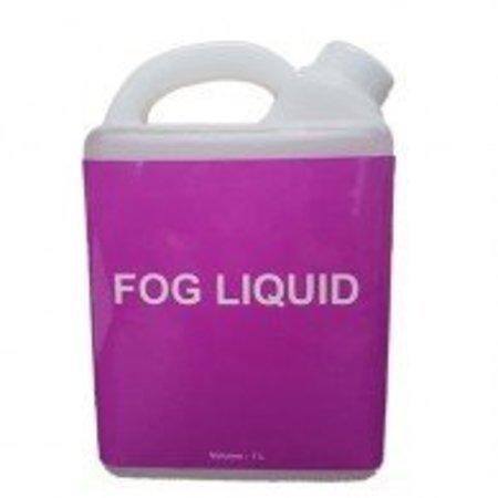Fog Machine Liquid AM9000183