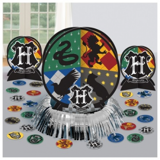 Harry Potter Table Decoration Kit Am281890